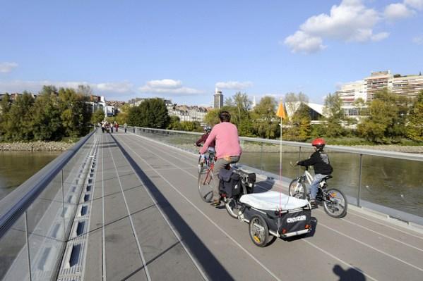 [Velocity 2015] Nantes, capitale du vélo urbain cette semaine