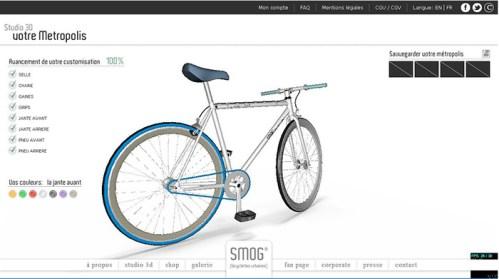 Website Preview SMOG