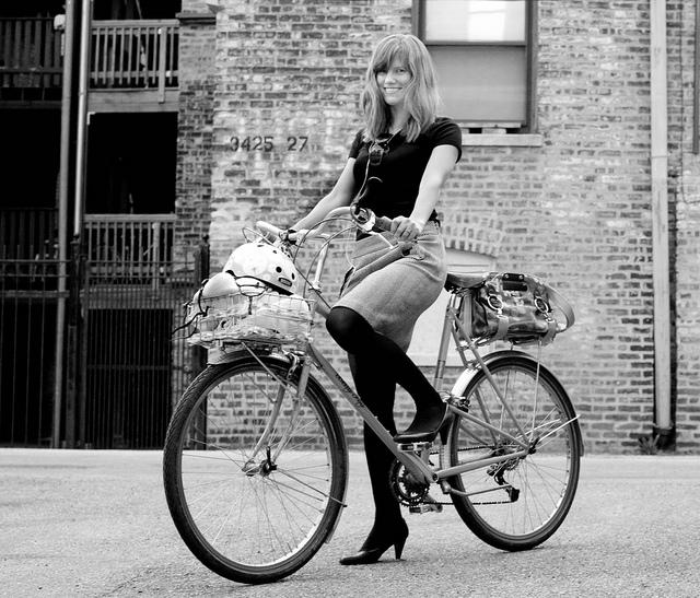Les six choses dont vous avez besoin pour vous mettre au vélo