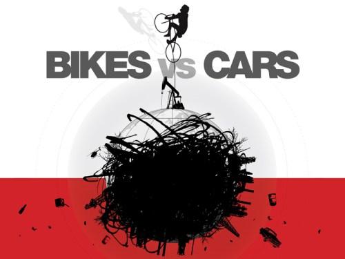 BIKESvsCARS 01
