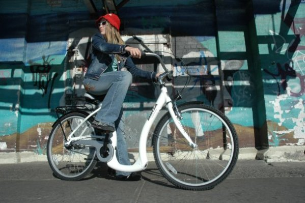 Biria, une jolie gamme de vélo urbain
