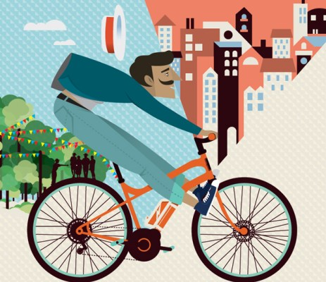 e-Cyclette, le vélo à assistance électrique fait son salon dans le Sud