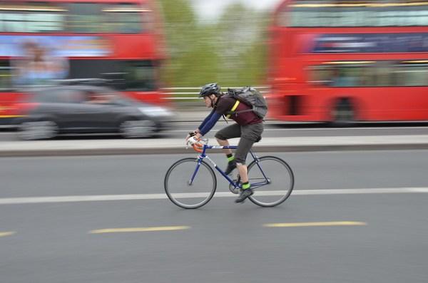 Le vélo urbain sur la toile n°181
