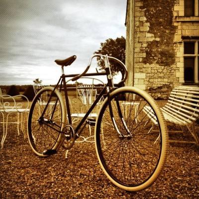 Cycles La Torpille, du vélo vintage artisanal du coté d'Annecy