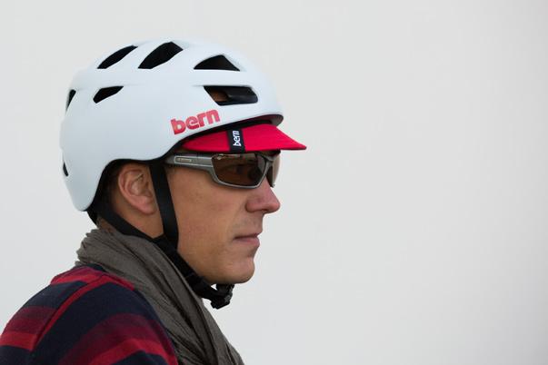 [Test] Allston, le casque vélo urbain de BERN