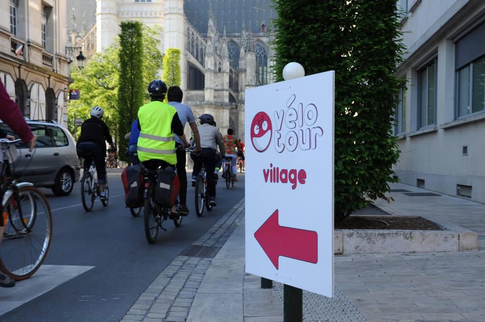 [Interview] Velotour, découvrir votre ville autrement à vélo