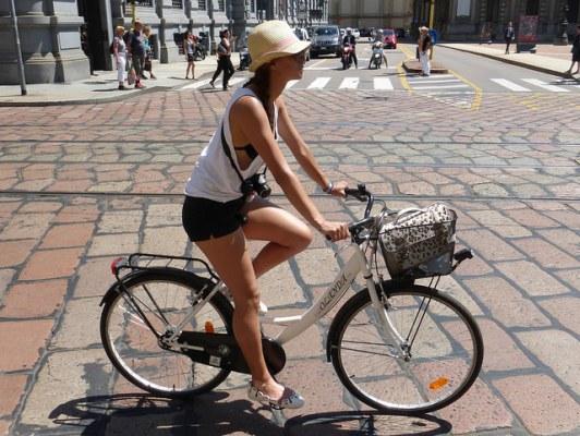 [Etude] Bougez-vous de votre chaise et sortez faire du vélo !