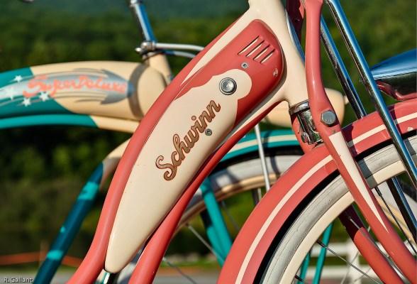 [Histoire] Quand Schwinn était le Roi américain du vélo