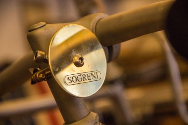 Sögreni Bikes, la passion danoise du vélo depuis 35 ans
