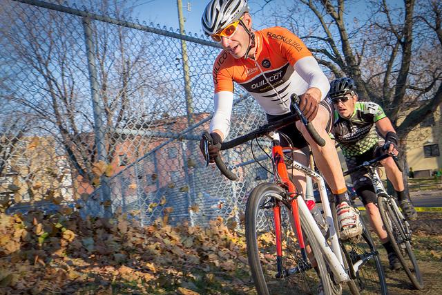 [Société] Peut-on confondre cycliste et cycliste urbain ... ?