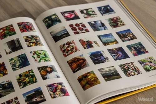 Weelz Livre Cuisine Grand Tour Cookbook 4