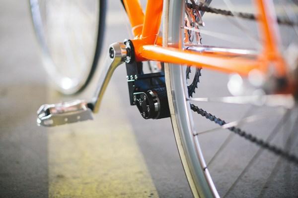 Add-e, le kit qui transforme votre (vieux) vélo en VAE
