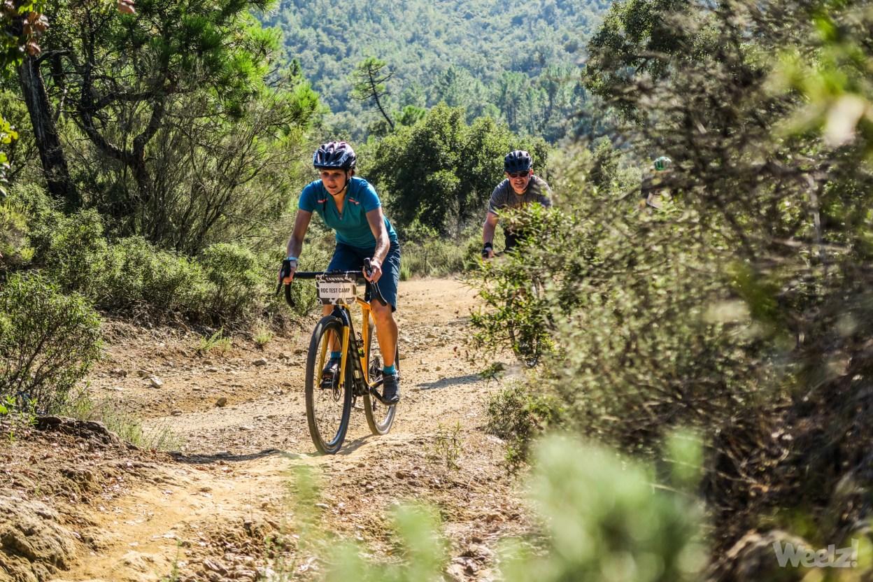 Le gravel bike, le vélo polyvalent hybride passe-partout