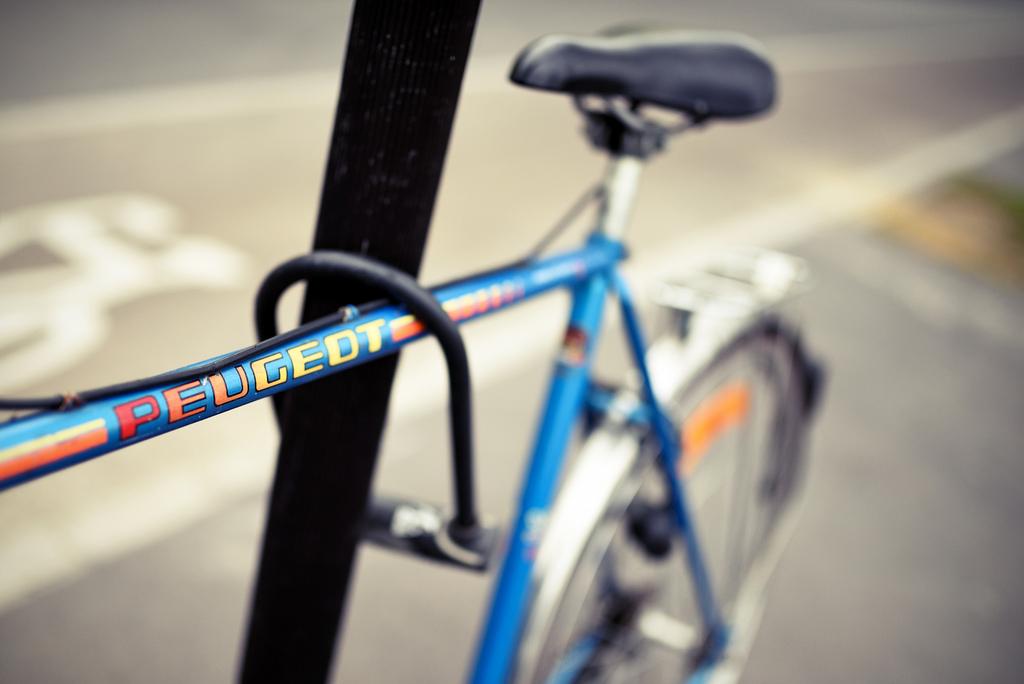Trouver le meilleur antivol vélo, guide d'achat automne 2015