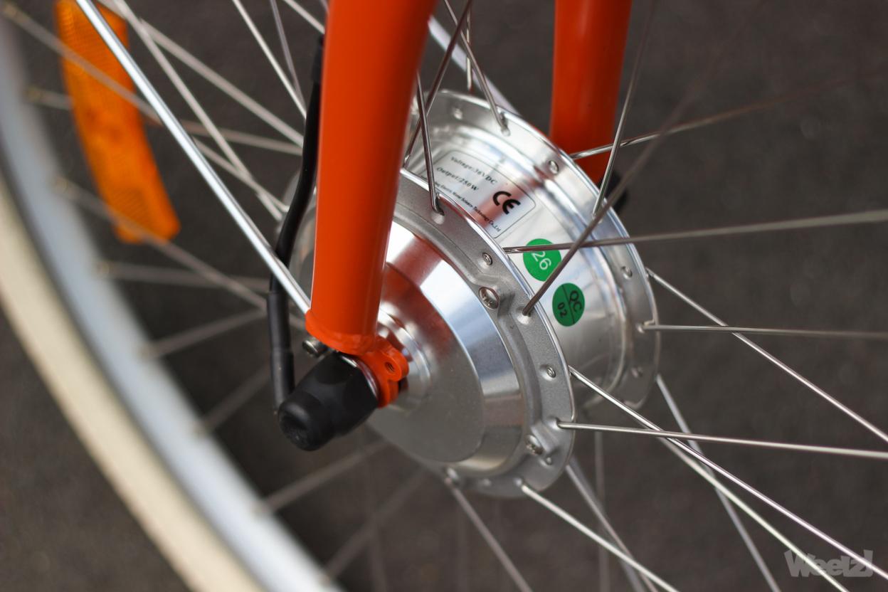 Vélo à assistance électrique : un secteur toujours en plein boom