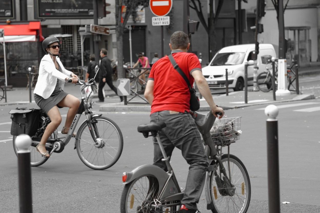 Indemnité kilométrique vélo, un premier montant avancé