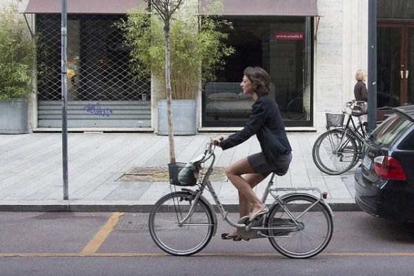 Indemnité kilométrique vélo, le conseil constitutionnel valide la loi