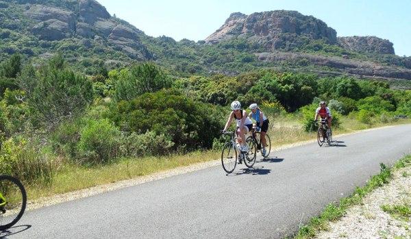 [Sponsorisé] Vacanciel, offrez-vous un séjour sportif vélo avec les copaings