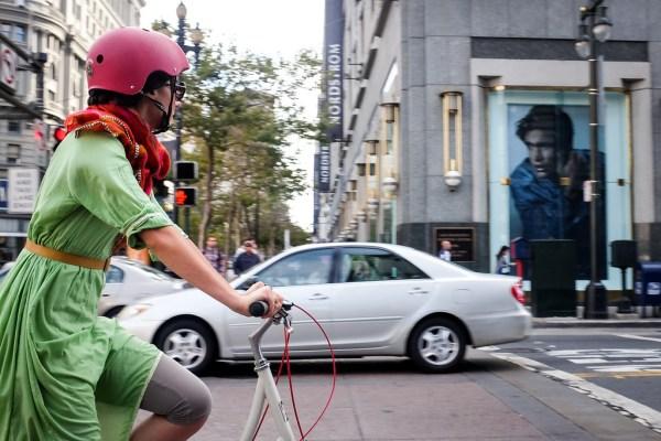 [Etude] Même en ville, le vélo reste bon pour la santé!