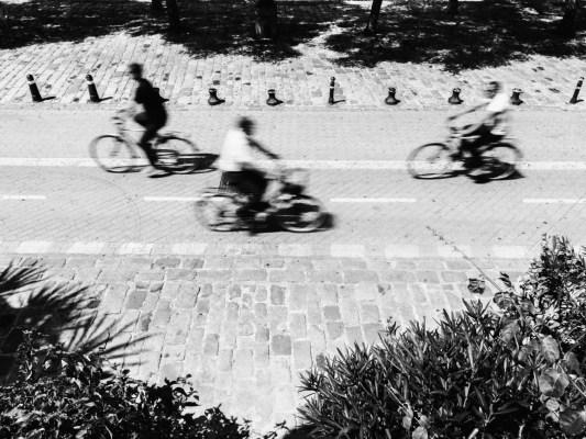 Inter Koalition Vélo, la FUB invite à prendre la mesure de la solution vélo