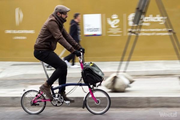 Le vélo pliant est-il le meilleur ami de l'Homme ?