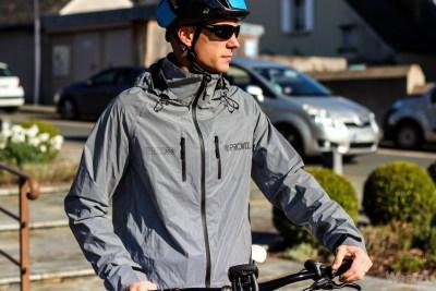 [Test] Proviz Reflect 360, une veste étanche et ultra visible