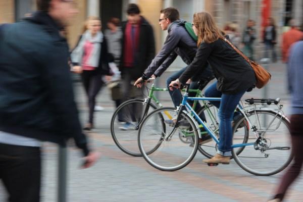 La Grande Boucle urbaine, un Tour de France plus que durable