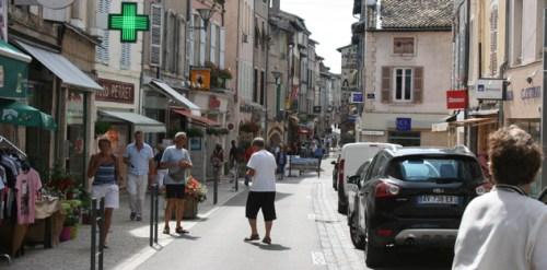 La Grande Boucle Urbaine   France (2)