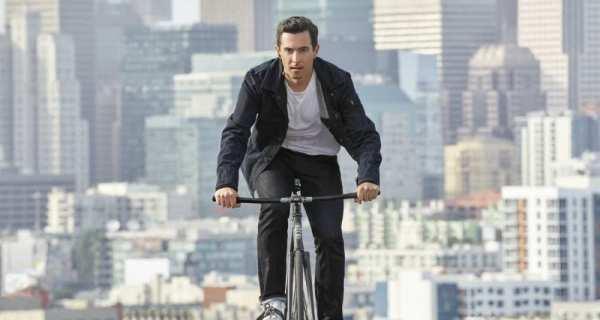 Vêtements vélo connectés, Google et Levi's sont en selle !