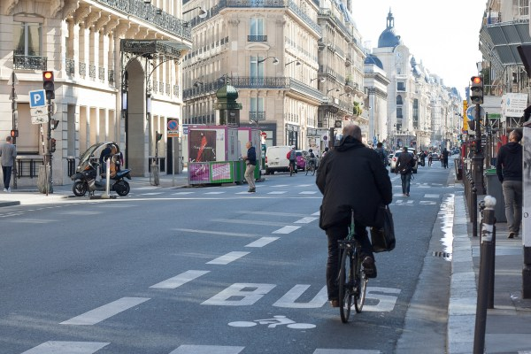 Paris en Selle propose la solution vélo à 40MA