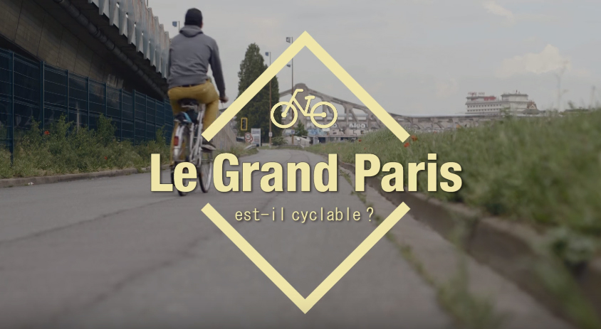 Vers un Grand Paris cyclable ?