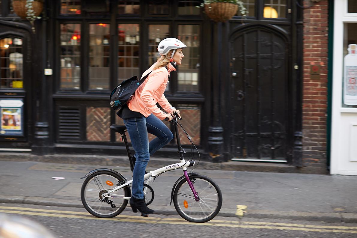 Btwin étudie les habitudes des cyclistes dans leurs déplacements urbains