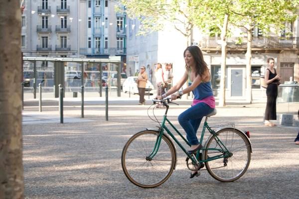 Rennes : des projets cyclables en débat