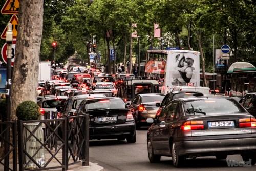 Weelz Cycliste Urbain Paris 49