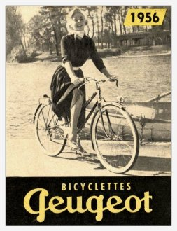 1956-.cycles.peugeot