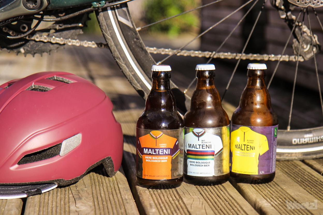 Bière et vélo, une relation durable ?
