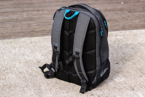 Weelz Test Sac A Dos Karkoa Smartbag 40 4