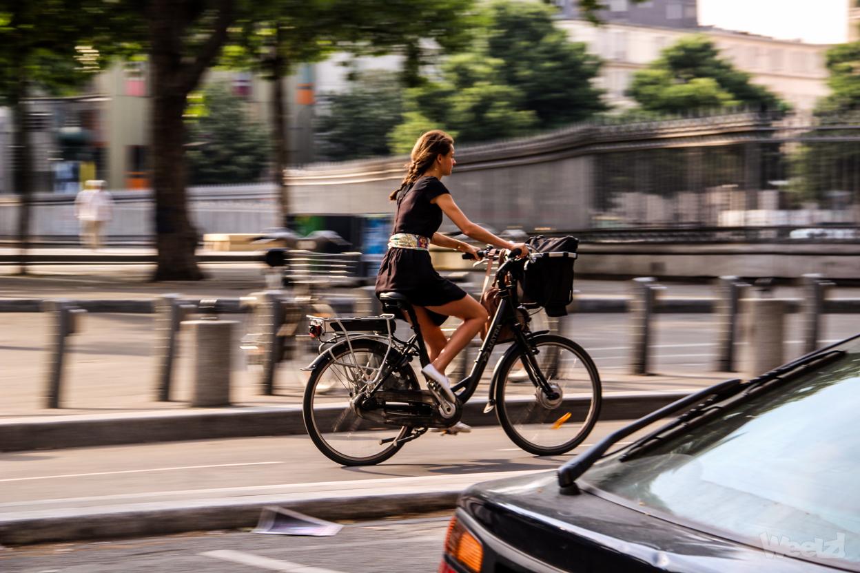 Vélo à assistance électrique, comprendre les différents types de moteur
