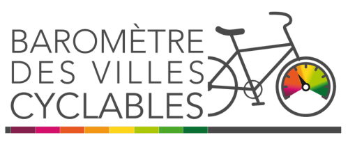 FUB Enquete Ville Cyclable