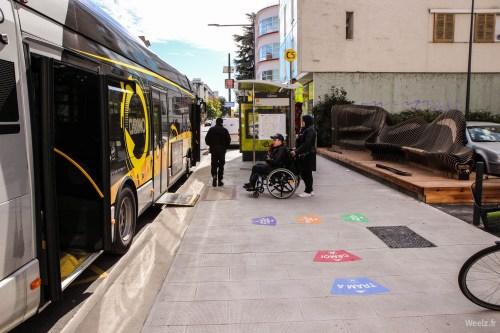 Weelz Inauguration Technicentre Metrovelo Grenoble 8827