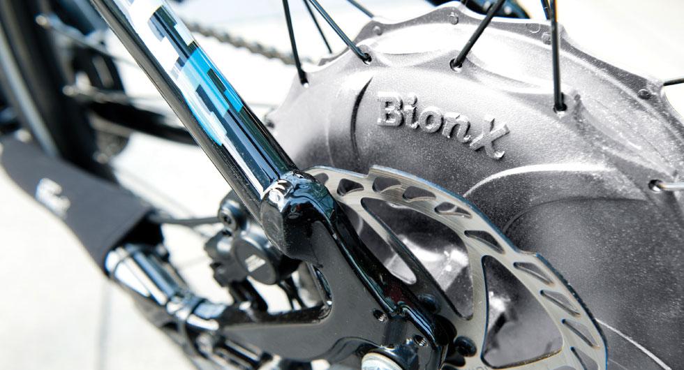 Kit pour vélo électrique, avantages et inconvénients