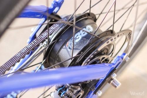 Weelz Test Douze Cycles V2 Velo Cargo Biporteur 8881
