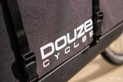 Weelz Test Douze Cycles V2 Velo Cargo Biporteur 8892