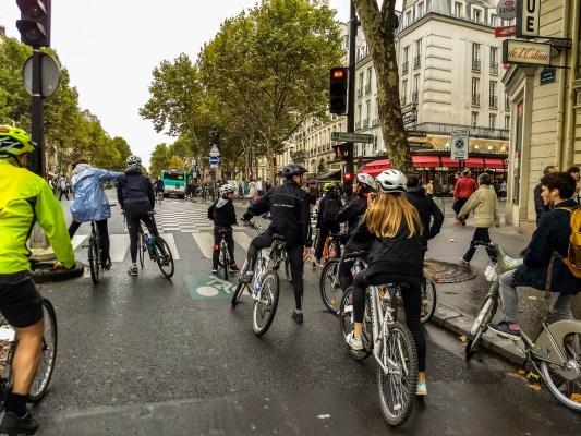 Les bénéfices de la pratique vélo, en moins de 3mn