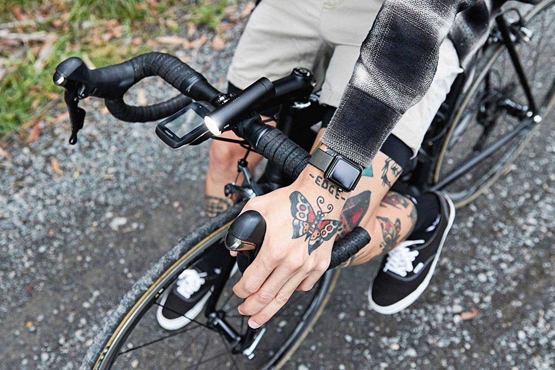 [Test] Knog PWR Rider, un éclairage vélo puissant mais...
