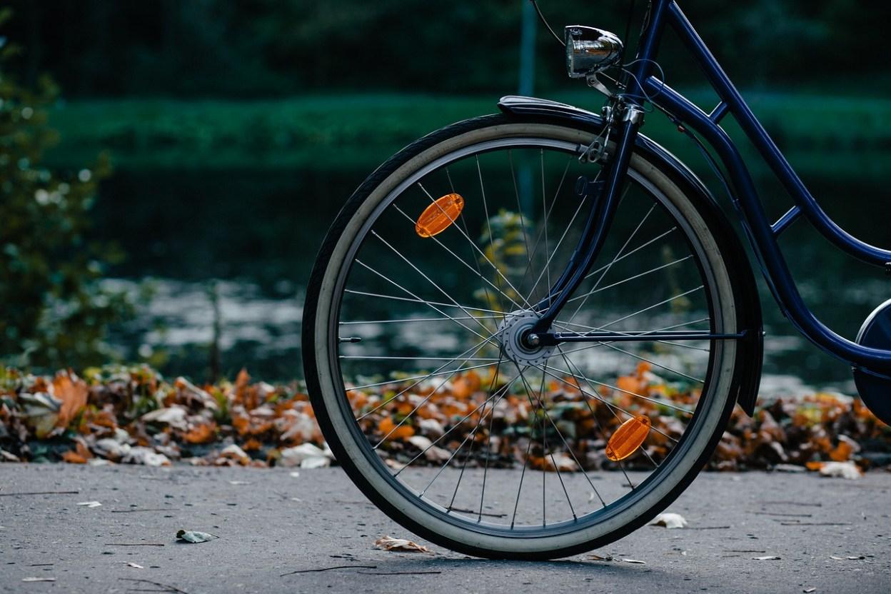 Pourquoi le vélo est une des plus belles inventions de l'histoire de l'Humanité ?