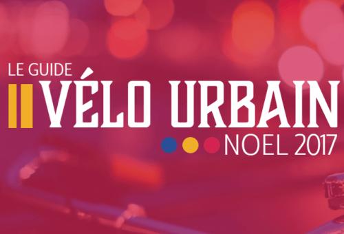 Weelz Guide Velo Urbain Noel 2017 Banner Square