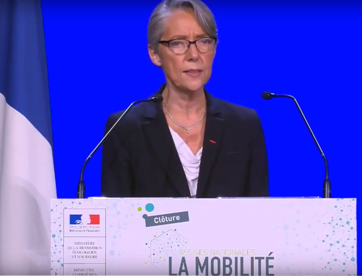 Assises Mobilité: Le Gouvernement veut lancer un plan vélo national