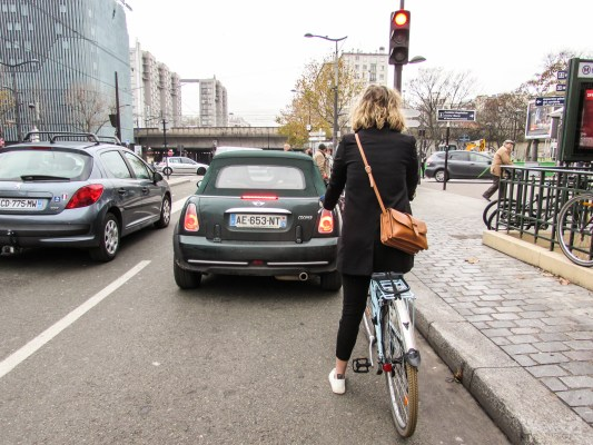 Safe Biking, le e-learning adapté au vélo urbain