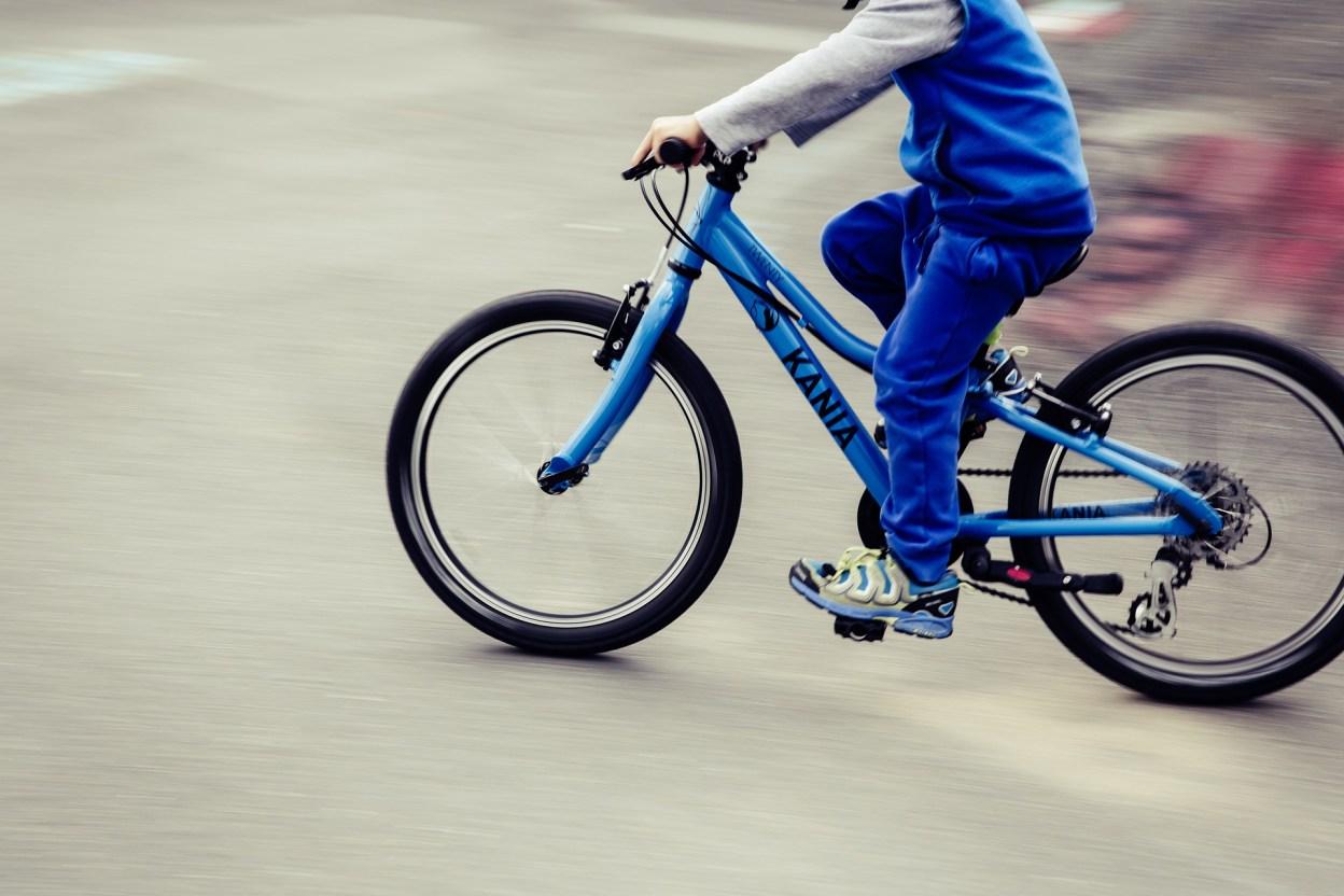 Apprendre la mobilité vélo dès l'école primaire